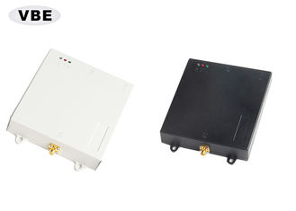 Wireless 4G Signal Booster Automatic Gain Control With Output Power Indication